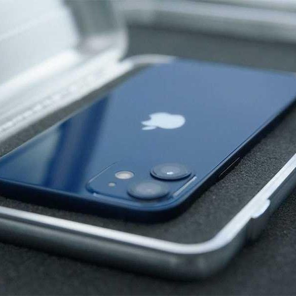 iPhone 12 mini не оправдал ожиданий. Продажи смартфона разочаровывают Apple (53d29255 3f26 48c8 890e 3755edf77923)