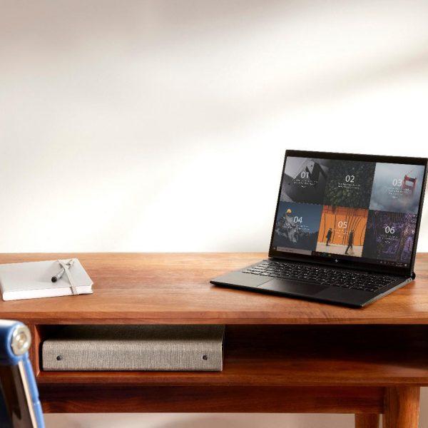 CES 2021: Деловой ноутбук HP Elite Folio в кожаном корпусе использует процессор Snapdragon (9168cc40 5214 11eb ab9a 2cb1960fb88e)