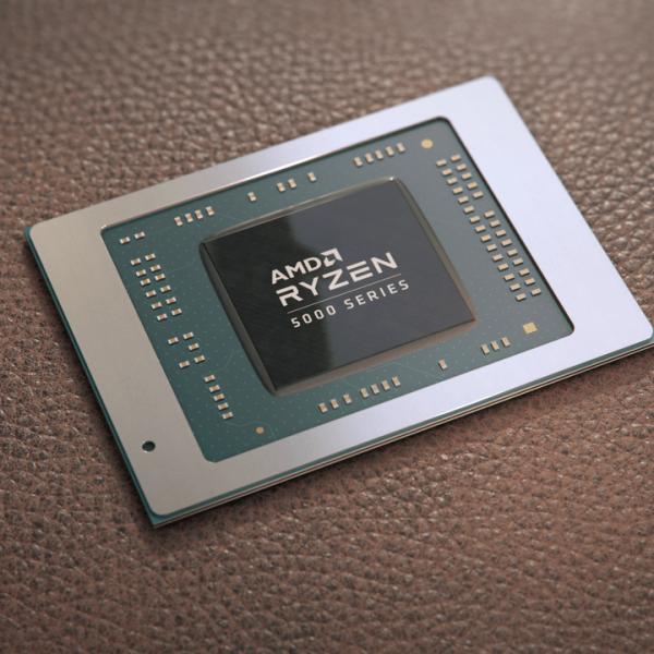 CES 2021: AMD объявил о выпуске лучших в мире мобильных процессоров (amd)