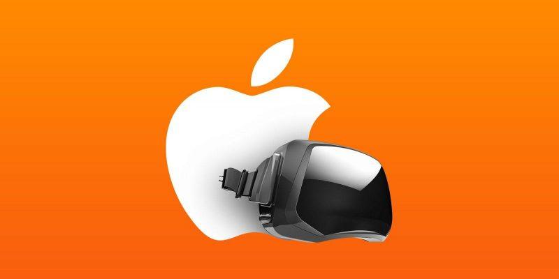 Гарнитура Apple VR за 1000 долларов появится в 2022 году (apple vr feature)