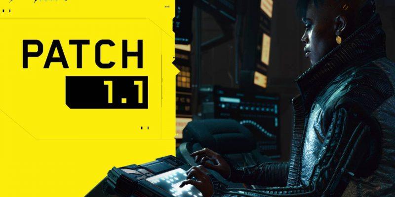 Cyberpunk 2077 Patch 1.1 обещал исправления, а принёс ошибки (esxknyuxyauuu5a 1280x720 1)