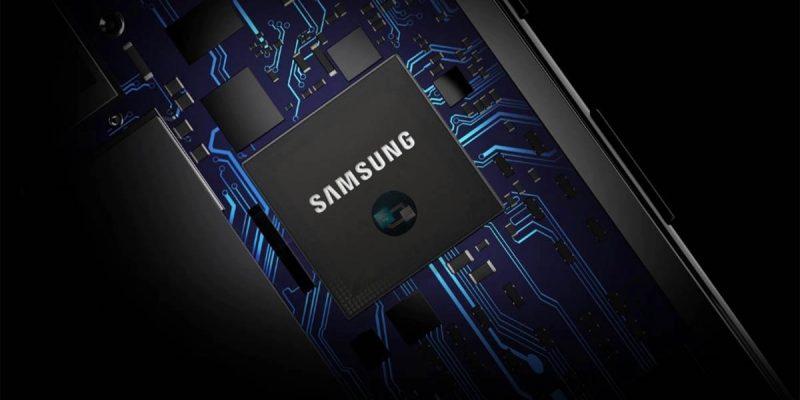 Samsung работает над процессором, который превзойдёт Apple A14 Bionic в производительности (exynos 9820)