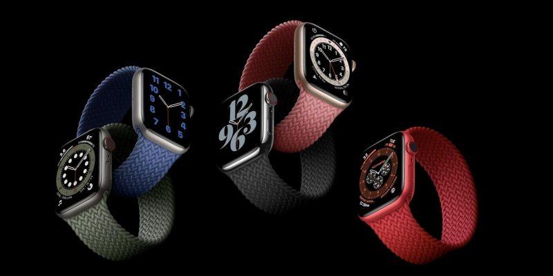 Galaxy Watch 3 и Apple Watch 7 могут получить функцию измерения сахара в крови (f1600190370)