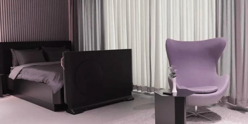 CES 2021: LG представила кровать с встроенным прозрачным телевизором (f64c7e53d9f15f95e8be2fa2084307517522cf2a)