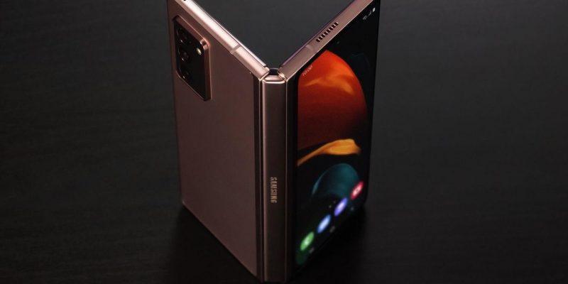 Galaxy Z Fold 3 и Z Flip 3 уже начали производить (galaxy z fold 3 rumors)