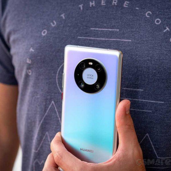 DxOMark: у Huawei Mate 40 Pro лучшая селфи-камера в мире (gsmarena 027)