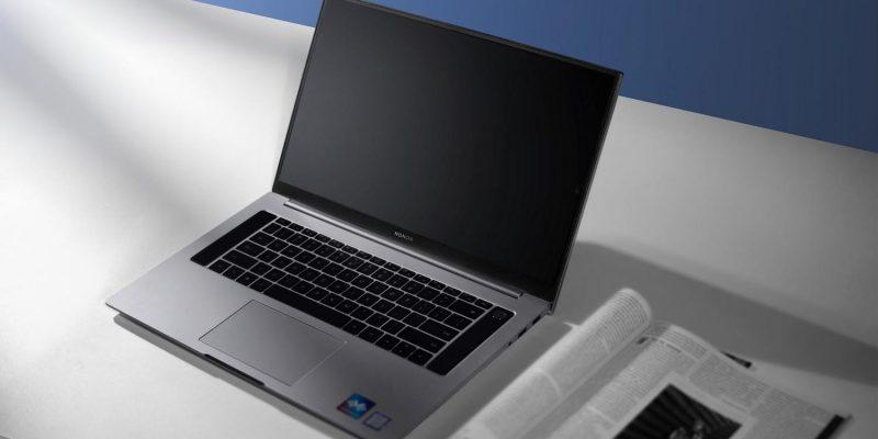 CES 2021: Honor анонсировала обновлённый MagicBook Pro (honor magicbook pro body large)