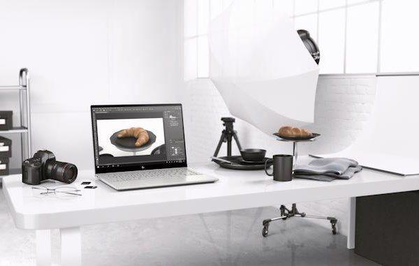 CES 2021: HP обновила ноутбук Envy 14 (hp envy 14 creator image 678x452)