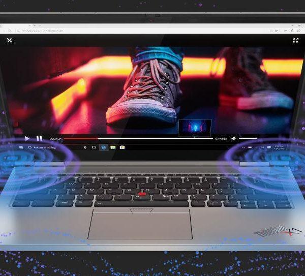 CES 2021: Lenovo ThinkPad X1 Titanium Yoga — самый тонкий ноутбук (lenovo ces 2021 x1 titanium)