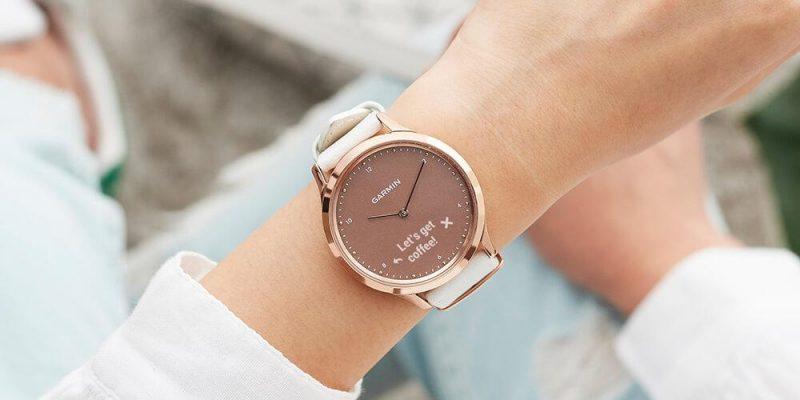 Garmin выпустит линейку умных часов специально для женщин (lifestyle1)