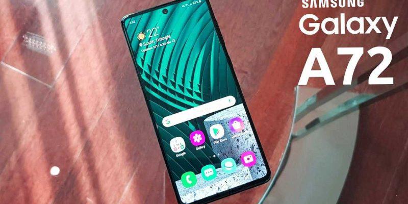 Взгляните на дизайн будущего смартфона Samsung Galaxy A72 (maxresdefault)