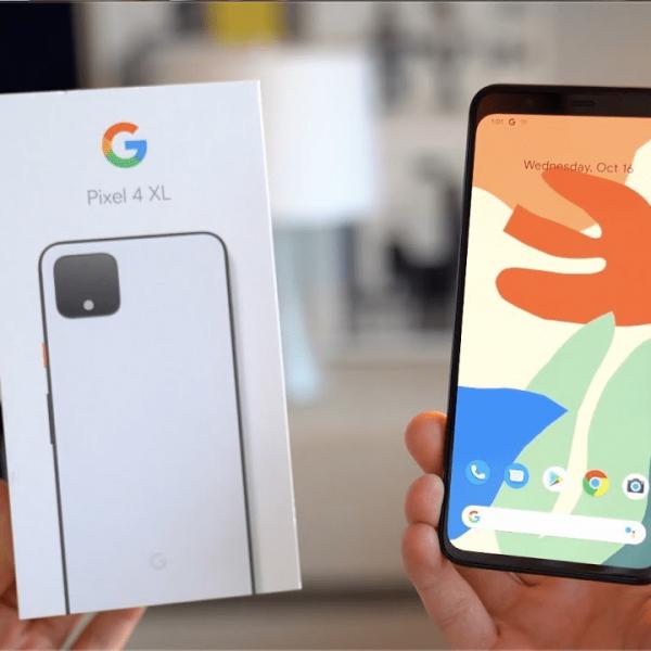 Смартфоны Google Pixel получили важные обновления, исправляющие множество ошибок (maxresdefault large)