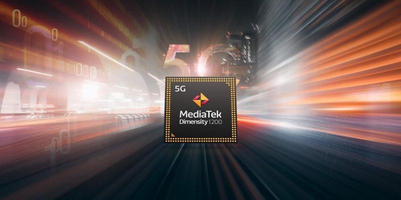 Realme готовит к выпуску два смартфона с процессорами Dimensity 1200 (mediatek dimensity 1200 dimensity 1100 5g predstavleny soc dlya smartfonov)