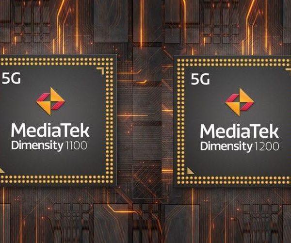 MediaTek представила флагманские процессоры Dimensity 1100 и Dimensity 1200 (mediatek dimensity 1200 launched)