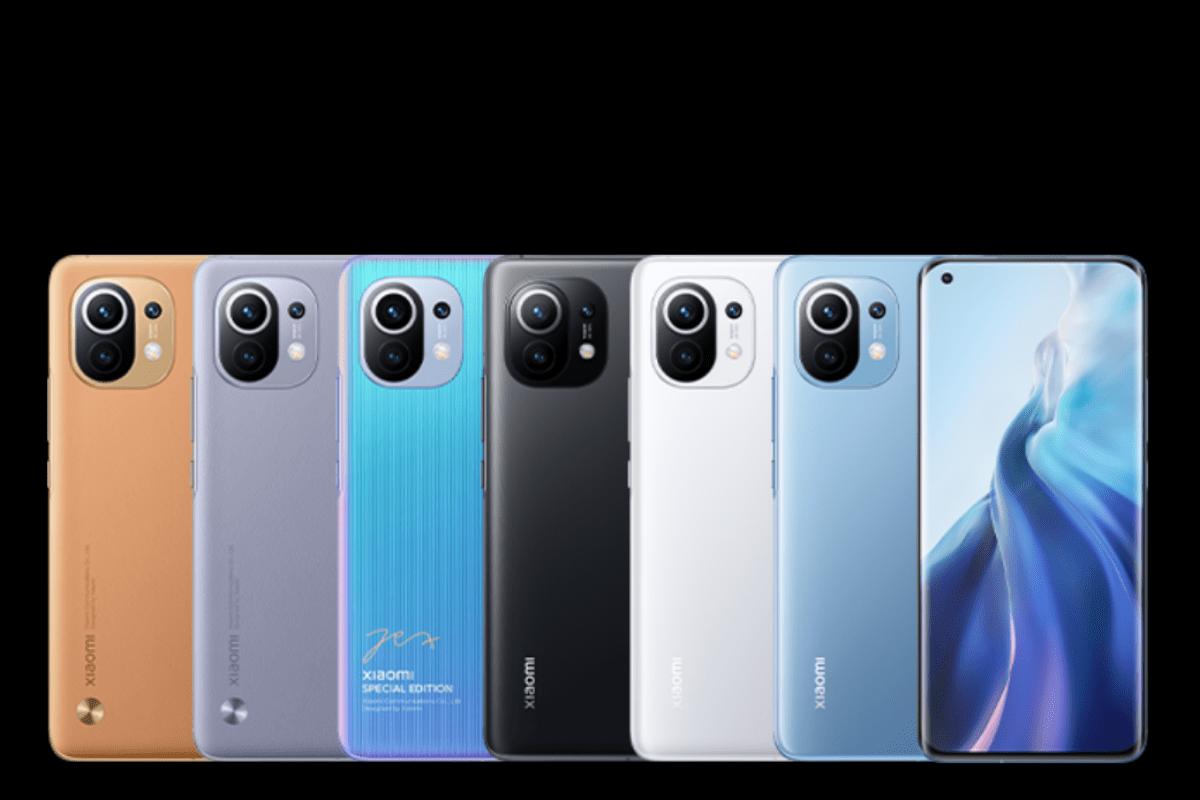 Чего мы ждем от Xiaomi Mi 11 Pro? (mi 11 main)