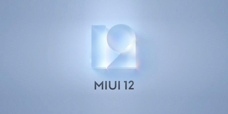 Обновление MIUI 12 на Android 11: когда его получит ваш Xiaomi, Redmi или POCO (miui 12 logo)
