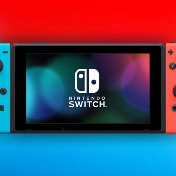 Nintendo Switch с OLED-дисплеем может появиться в сентябре (nintendo switch pro rumor cover)