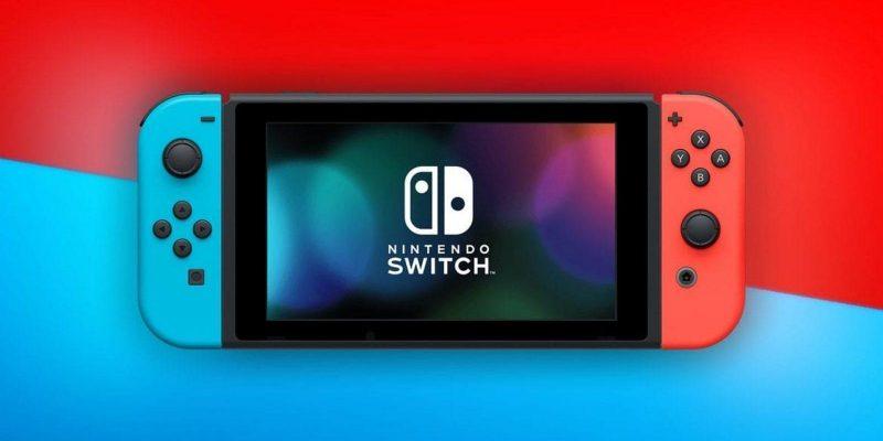 Инсайдер: Nintendo Super Switch выйдет в мае (nintendo switch pro rumor cover)