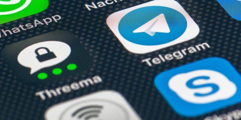 Миллионы пользователей WhatsApp переходят в Telegram для сохранения данных (orig 161017532475b02bd490a69d003940734d12da4045)