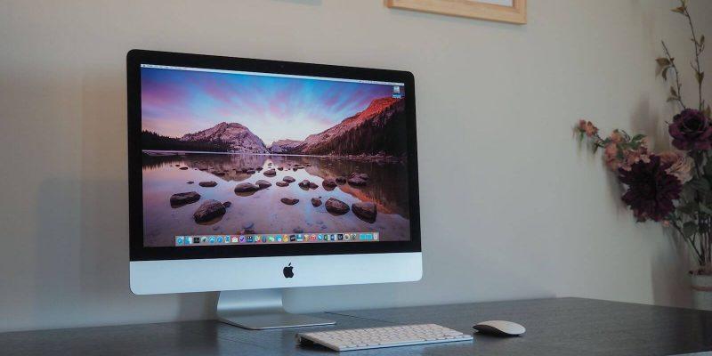 Apple начала официально продавать восстановленные iMac, представленные в августе 2020 года (retina imac review 3r)