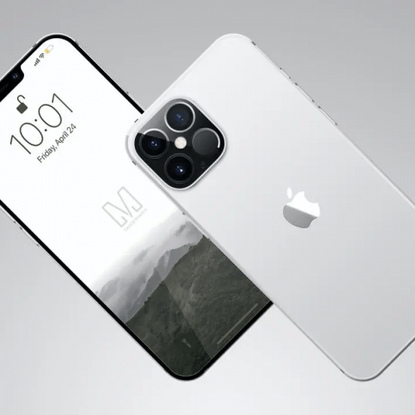 В сеть слили новые рендеры iPhone 13 Pro (190618 o)