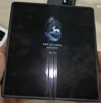 Инновационный шарнир в Huawei Mate X2 не оправдал ожиданий (2 1)