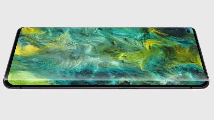 В сеть слили живые фото Oppo Find X3, напоминающие iPhone 12 (324234324)