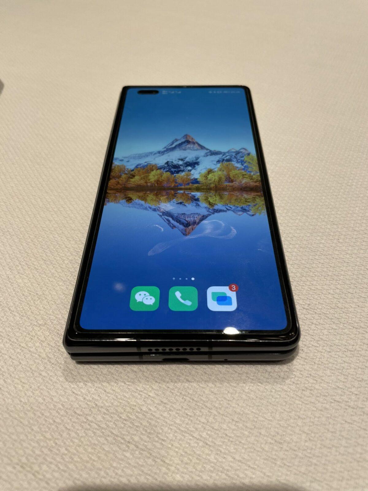 Подборка живых фотографий Huawei Mate X2 (4 1)