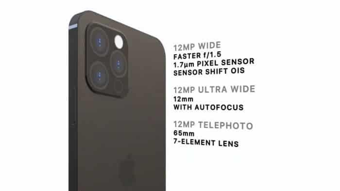 В сеть слили новые рендеры iPhone 13 Pro (46aa14d5ad7c446eac1fd8b41b9535be)