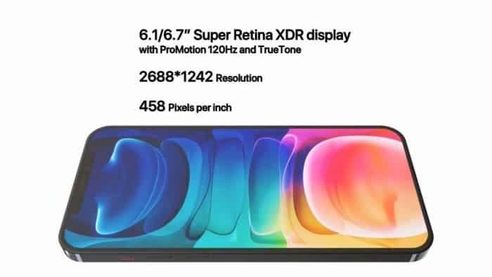В сеть слили новые рендеры iPhone 13 Pro (583220908c5b41f4a740b92b03e5658a)