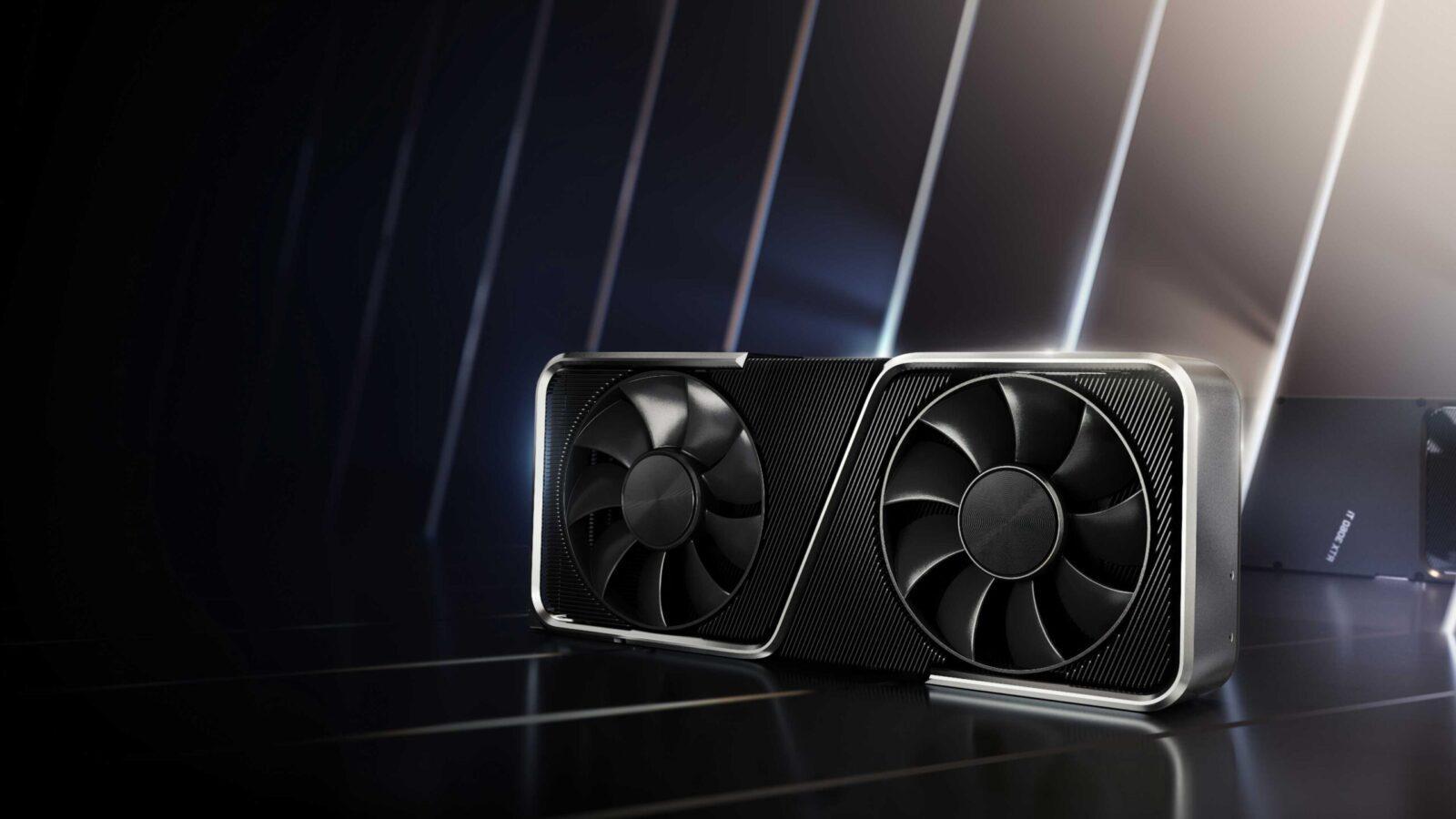 Видеокарта GeForce RTX 3060 поступила в продажу в России. Для неё уже выпустили новый драйвер