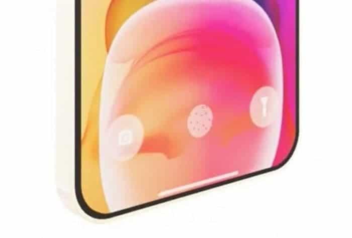 В сеть слили новые рендеры iPhone 13 Pro