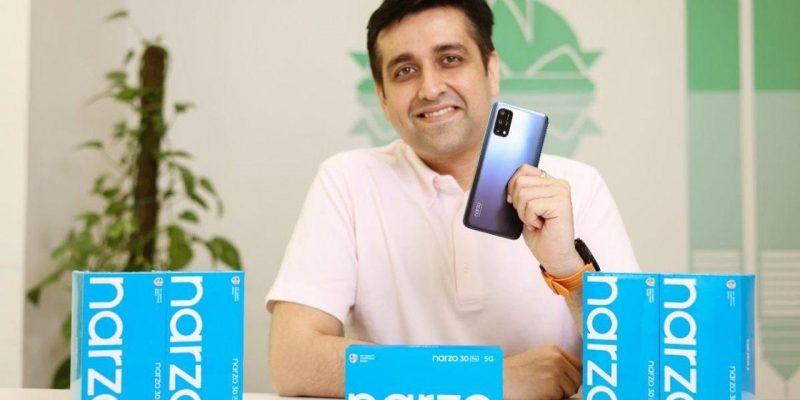 Realme представила смартфон Narzo 30 Pro с экраном 120 ГЦ и батареей 5000 мАч (75623dd640a06e33e900b3f26af9d55ca477ff06)