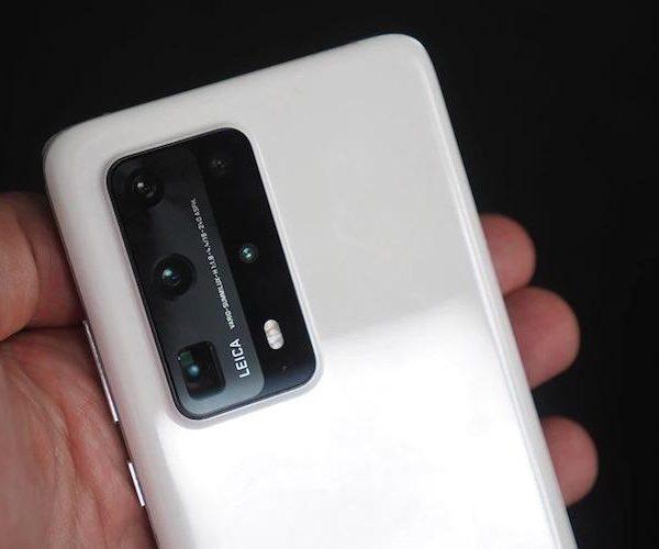 Huawei P50 получит новый датчик камеры Sony IMX800 (7842378)