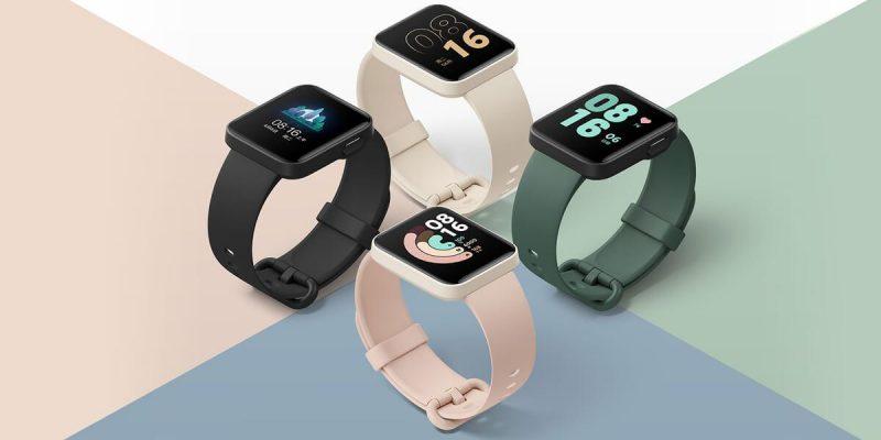 Xiaomi открывает предзаказ на умные часы Mi Watch Lite в России (8666b39dfd0e54a30c06200a107f4f26c865c3106b6499dcc26b798976e5ce3a)