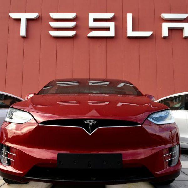 Tesla инвестировала 1,5 млрд долларов в биткоин, криптой можно будет оплатить автомобиль (960x0)