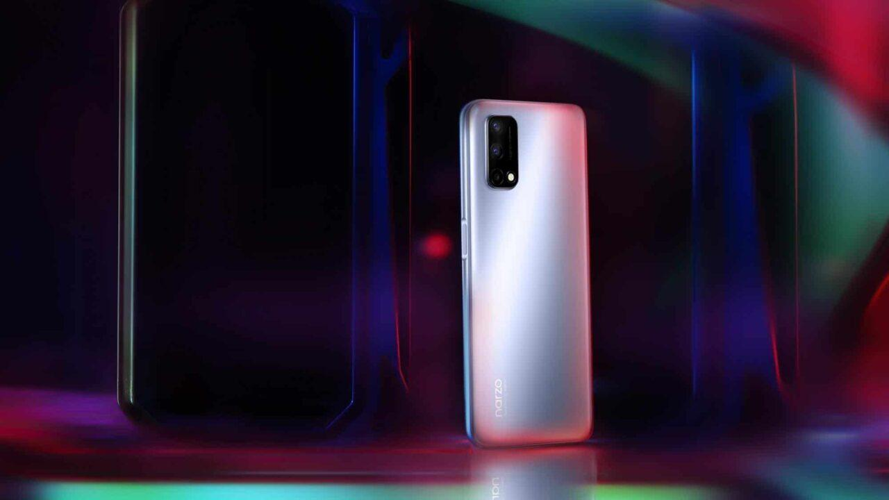 Realme представила смартфон Narzo 30 Pro с экраном 120 ГЦ и батареей 5000 мАч (9a921568fef2a374e37c856ec1bc88bf 1 1280x720 1)