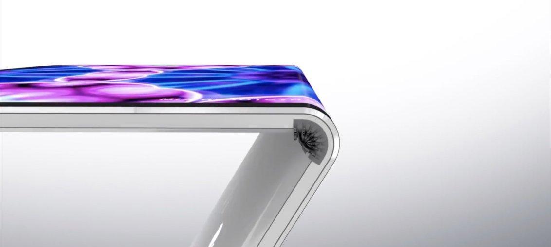 iPad mini уступит место большому iPhone с поддержкой стилуса (apple gotovit skladnoj ipad novyj patent iz kupertino picture6 0)