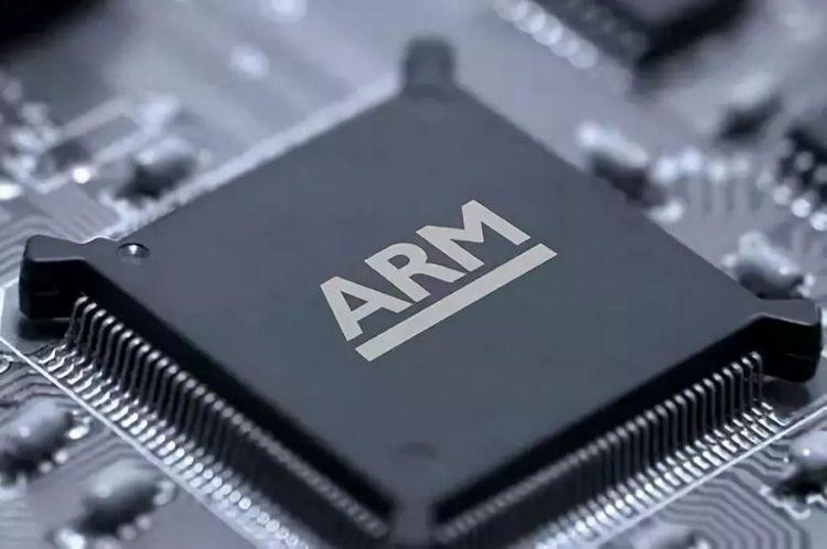 Google, Qualcomm и Microsoft выступают против приобретения Nvidia компании ARM (arm huawei 02)