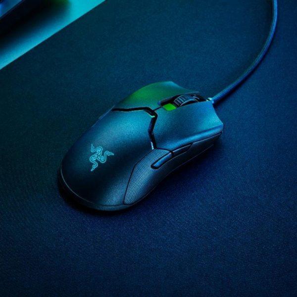 Razer представила игровую мышь Razer Viper 8KHz (bild4 large)