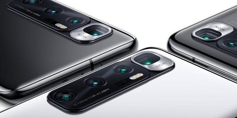Смартфон Xiaomi Mi 12 первым получит Snapdragon 895 (ca126e22cd91bd715a10e7f196d01d1312d46dea)