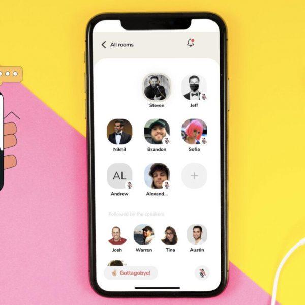 Приложение Clubhouse: что это такое и как получить инвайт в приложение, которое использует Илон Маск? (clubhouse voice chat social network)