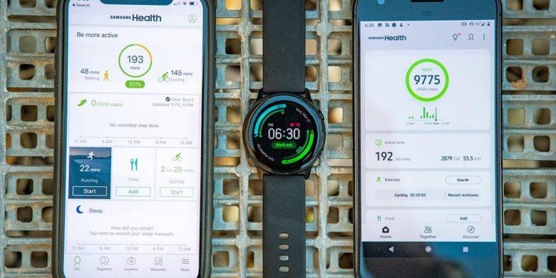 Приложение Samsung Health больше не поддерживает старые смартфоны Galaxy (dsc 8045)