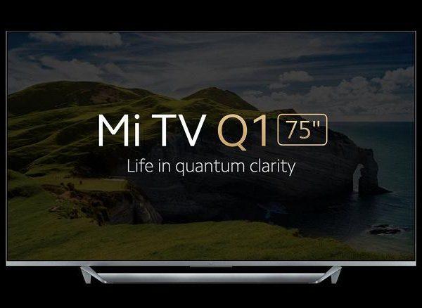 Xiaomi представила 75-дюймовый QLED-телевизор Mi TV Q1 (etsom1 xeaiuxnz large)