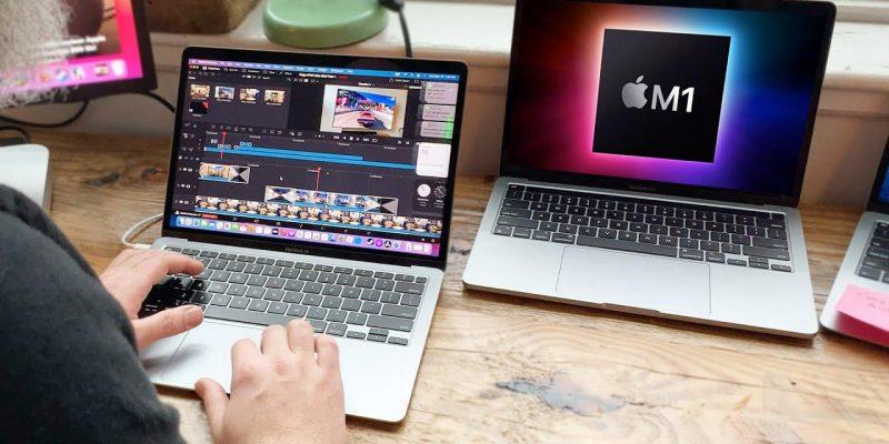 Сотрудники Apple вернутся в офис в сентябре (every single apple m1 mac hands on mini pro air)
