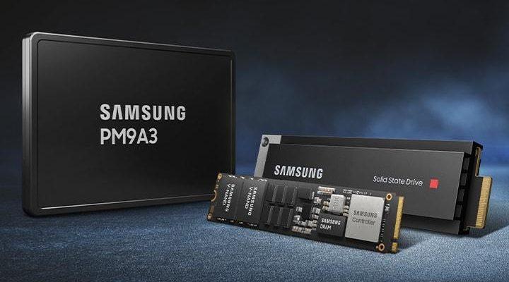 Samsung начинает массовое производство энергоэффективных SSD для ЦОД (f04 1 m)