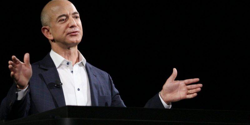 Джефф Безос покидает пост генерального директора Amazon (getty 151367140 200013321653767174100 354263)