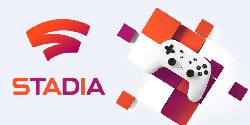 Google закрывает студию разработки игр Google Stadia (google stadia 1 large)