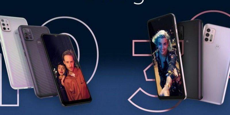 Motorola выпустила смартфоны среднего класса Moto G30 и Moto G10 (gsmarena 000 1)