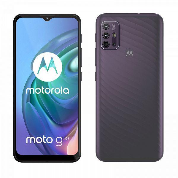 Motorola представила два новых смартфона - Moto G30 и Moto G10 (gsmarena 004 large)